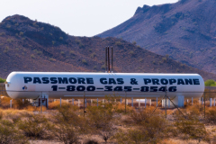 Photo of Passmore Gas !  Arizona is a Great State
