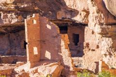 Photo of Ruins at Mesa verde NP