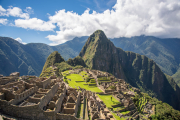 Photo of Machu Picchu, Peru