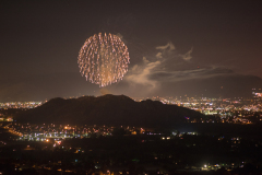 Photo of 4th of July Fireworks