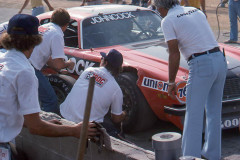 Photo of the IROC race at Riverside, CA