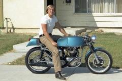 Dunstall Norton 1974